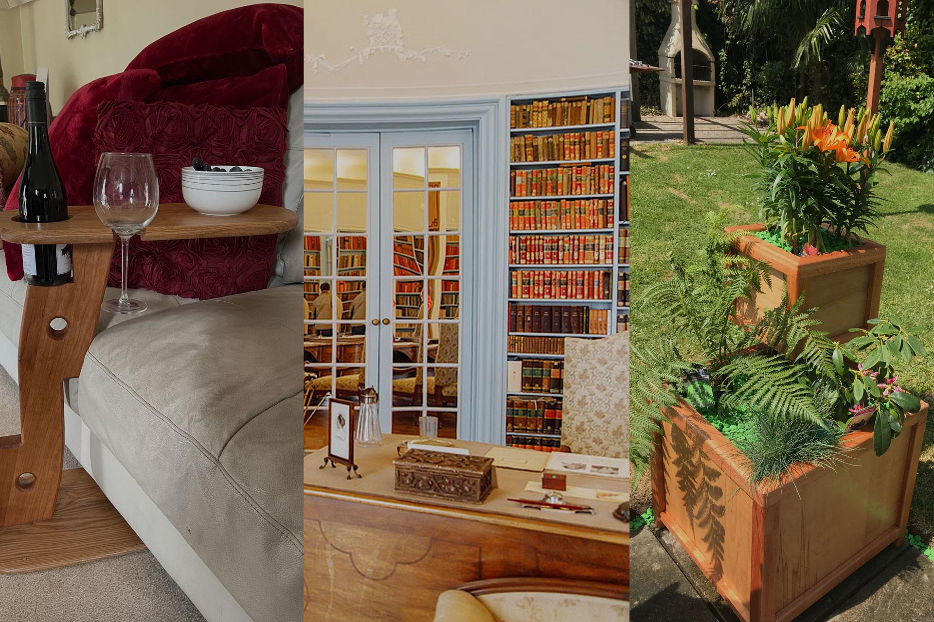 Furniture - Installations - Renovation